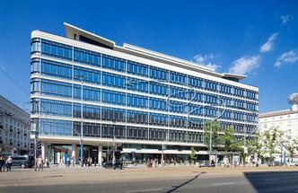 IMMOBEL sells landmark Cedet building in Poland to Asian funds for EUR 129.5 million