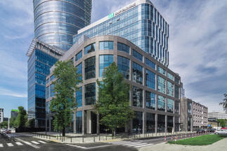 Ghelamco Sells Wronia 31 Office Scheme