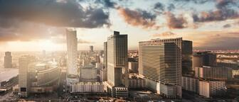 Warsaw to get the largest number of towers in Europe