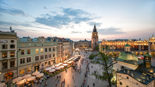 Companies in Krakow relocate closer to the city centre
