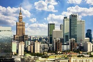 Polish office buildings worth billions