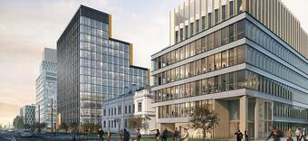 Allen & Overy has chosen Browary Warszawskie (Warsaw Breweries) as its headquarters in Warsaw