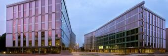BNP Paribas Bank moving to Francuska Office Centre in Katowice