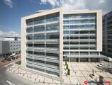 Offices to let in Adgar Plaza A and B