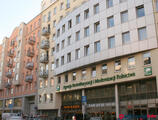 Offices to let in Żelazna Center