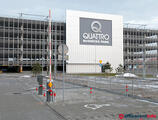 Offices to let in Quattro Businees Park