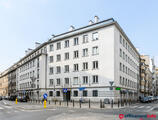 Offices to let in Mokotowska 33/35