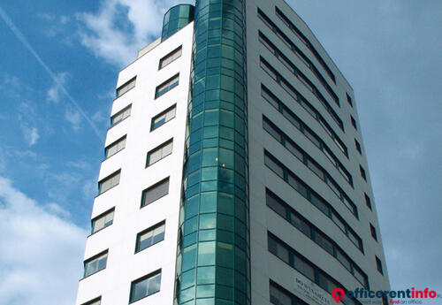Offices to let in Dominanta Praska