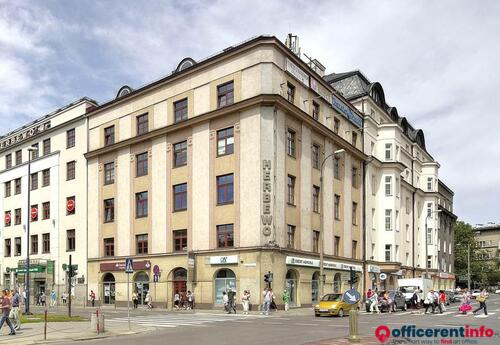 Offices to let in Al. Słowackiego 66