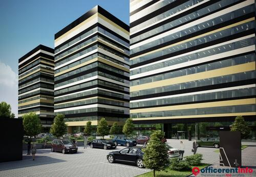 Offices to let in Silesia Business Park I
