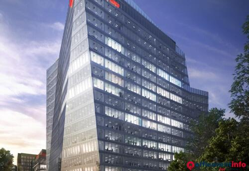 Offices to let in Gdański Business Center - A
