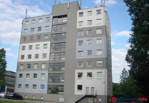 Offices to let in Office building Dulęby 5
