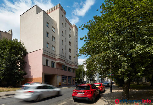 Offices to let in SIENKIEWICZA 59, LODZ