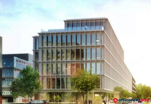 Offices to let in X20 - Warsaw