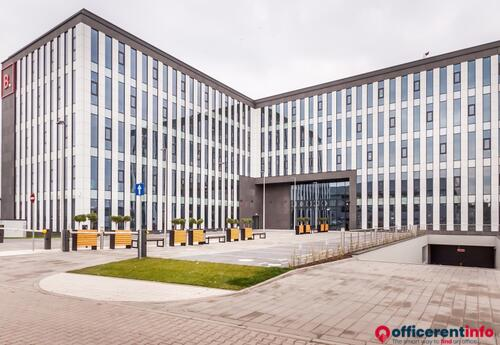Offices to let in Bielany Business Point