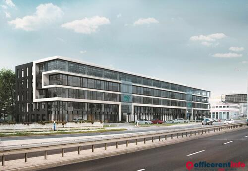 Offices to let in Bronowice Business Center 9