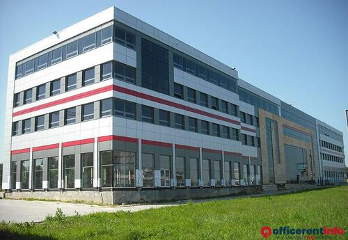 Offices to let in Bronowice Business Center 11