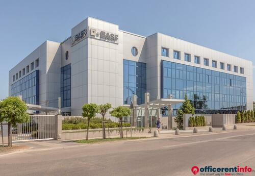Offices to let in Hasco-Lek