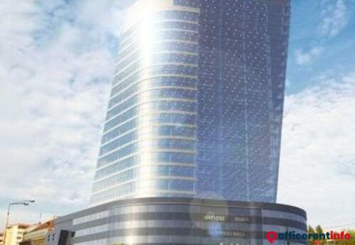 Offices to let in Hanza Tower