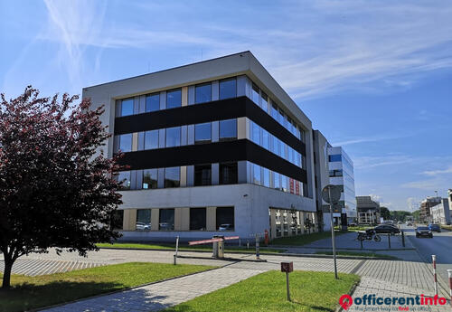 Offices to let in Koliber