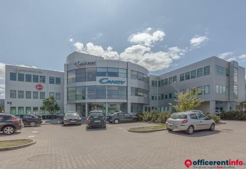 Offices to let in Platan Park II
