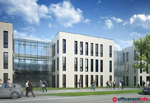 Offices to let in Murawa Office Park