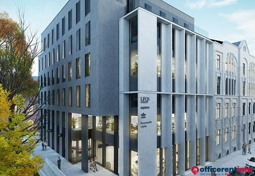 Offices to let in Piotrkowska Center - Teal Office