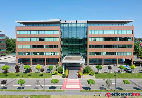 Offices to let in Eximius Park 1000