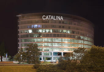 Catalina Office Center
